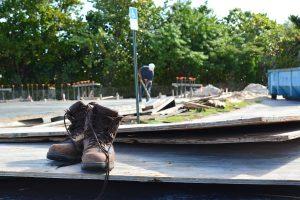 best constructions work boots