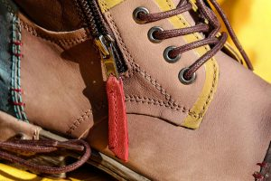 stretch your leather boots