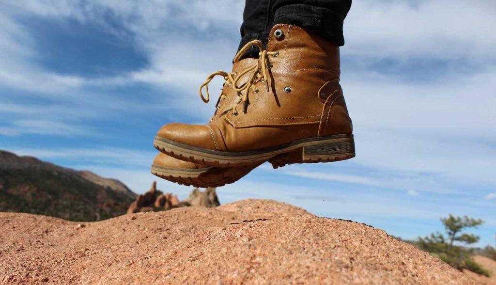 cute women work boots