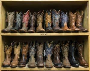 best cowboy work boots