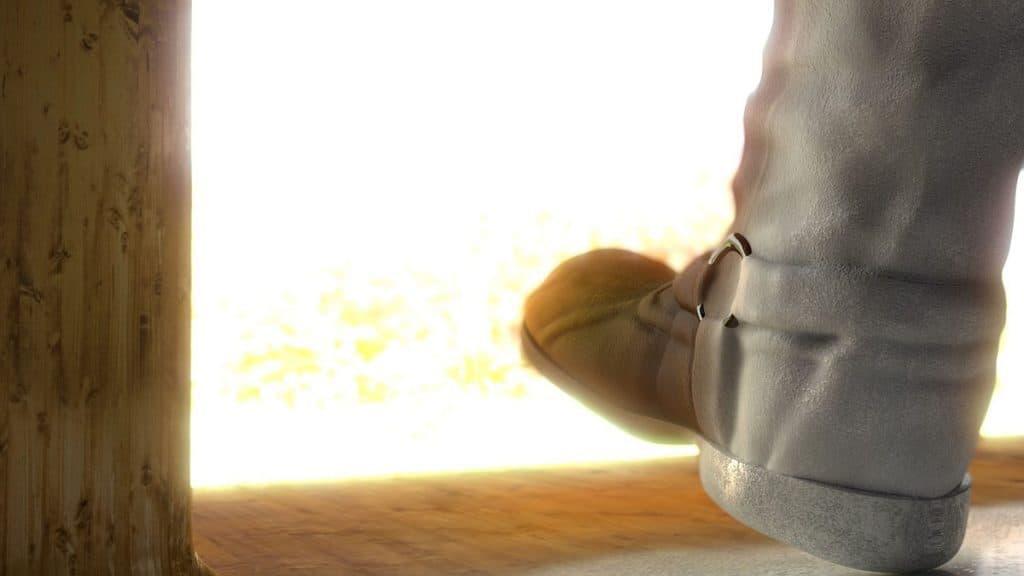 narrow work boots reviews