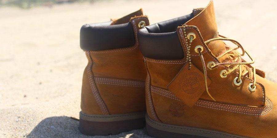 soften up work boots