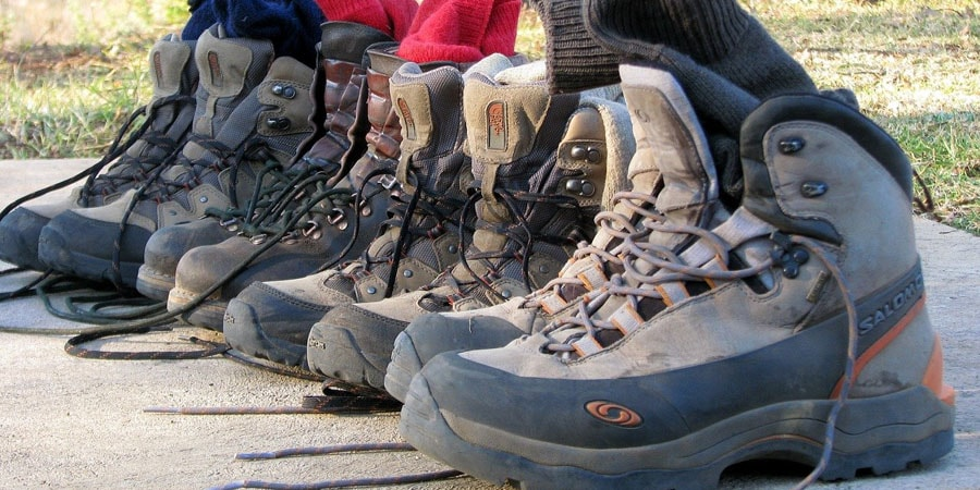 best work boots for underpronation